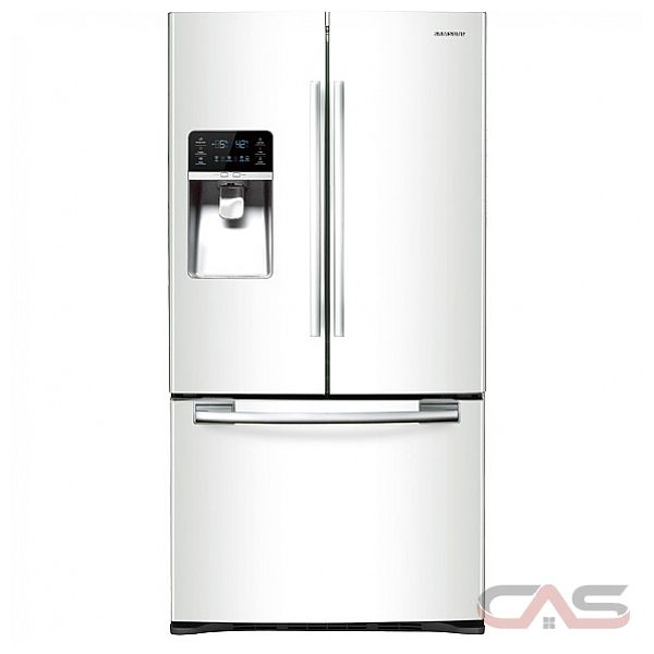 Rfg297hdwp Samsung Refrigerator Canada Best Price Reviews And Specs