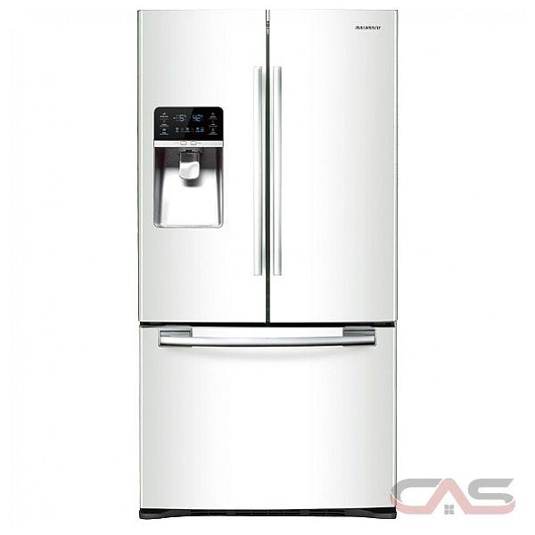 Samsung Rfg297hdwp Refrigerator Canada Best Price