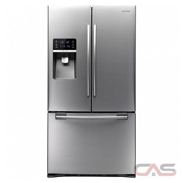 Rfg29phdrs Samsung Refrigerator Canada Best Price