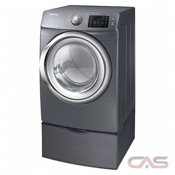 cu ft front load washer and 75 cu ft electric dryer platinum