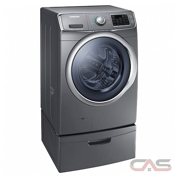 how to clean front load washer samsung