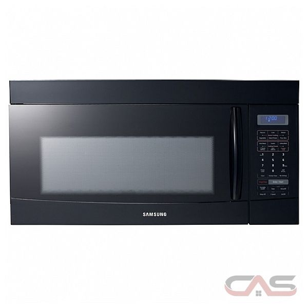 smh9187b samsung microwave canada best price reviews and specs rh canadianappliance ca samsung microwave smh9187st manual Samsung Over Range Microwave Parts