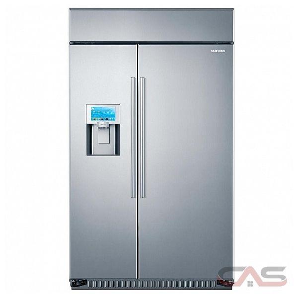 Rs27fdbtnsr Samsung Refrigerator Canada Best Price