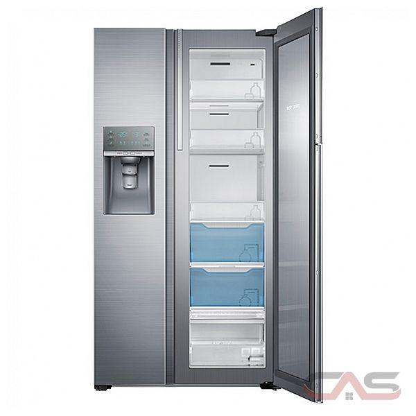Samsung Rh22h9010sr Refrigerator Canada Best Price