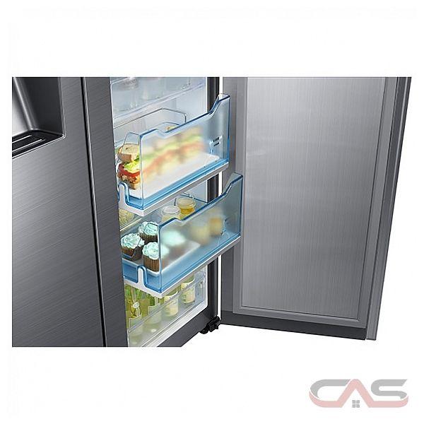 Rh22h9010sr Samsung Refrigerator Canada Best Price