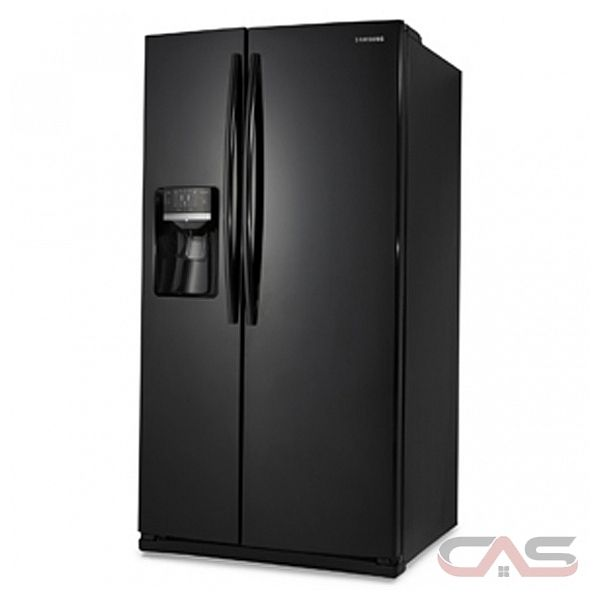 Samsung Rs263tdbp Refrigerator Canada Best Price