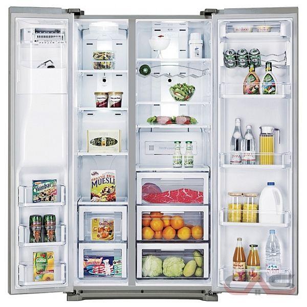 rsg257aars samsung refrigerator canada