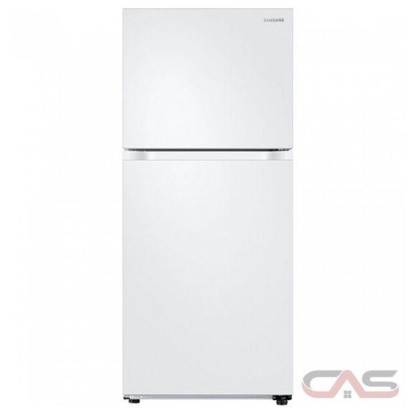 Rt18m6213ww Samsung Refrigerator Canada Best Price