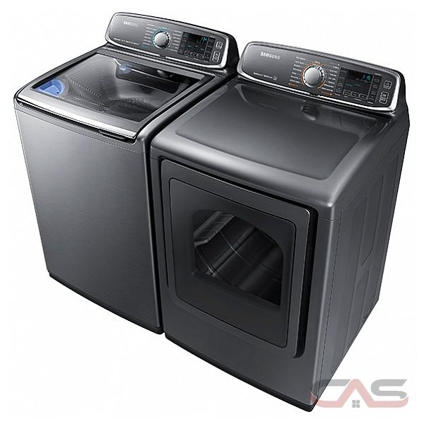 samsung wa52j8700ap washer specs canada