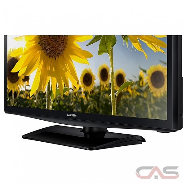 Samsung h4000 4 series un24h4000afxzc t l 720p hd 24 for Meilleur ecran 24