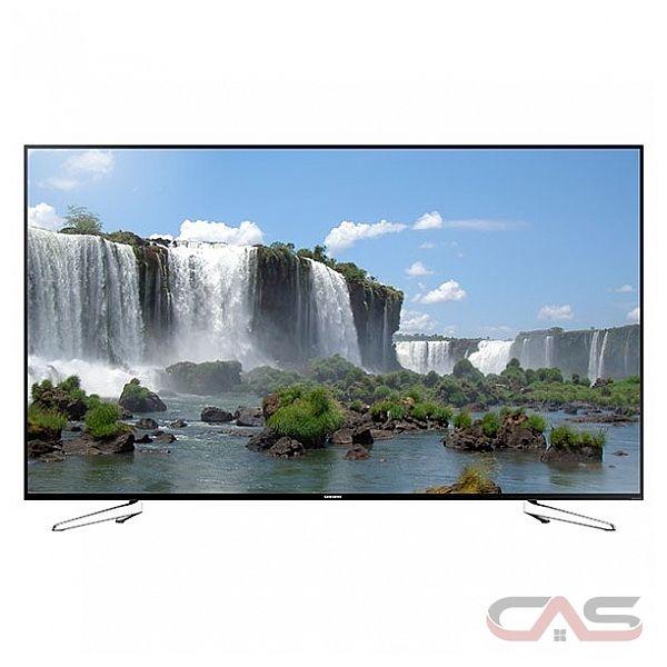 UN75J6300AFXZC Samsung 6 Series TV Canada - Best Price ...