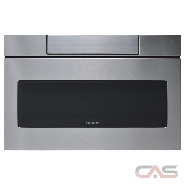 Sharp SMD3077ASC Microwave Canada - Save $301.00 during ...