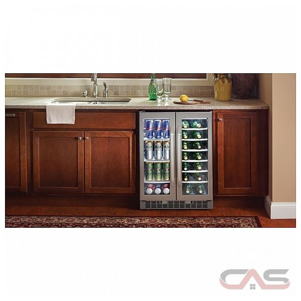 dbc7070blsst silhouette refrigerator canada - best price  reviews and specs