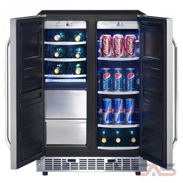 Dpc6012bls Silhouette Refrigerator Canada Best Price
