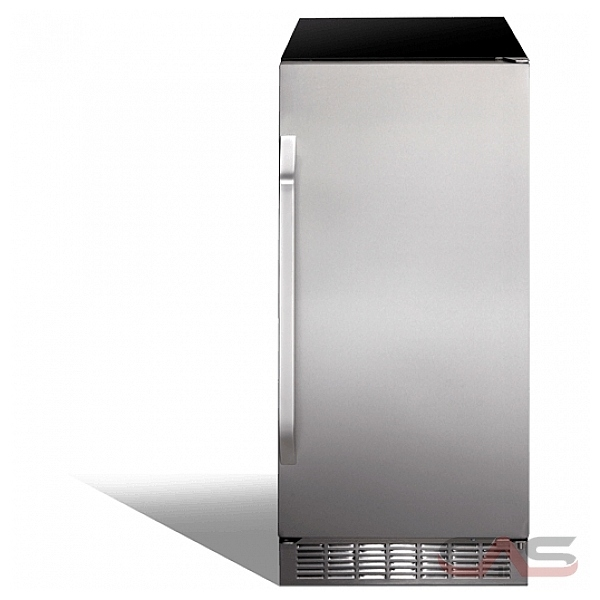dim3225blsst silhouette refrigerator canada - best price  reviews and specs