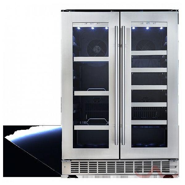 Silhouette Dbc047d2bsspr Refrigerator Canada Best Price