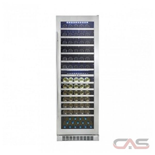 Danby Dwc140d1bsspr Refrigerator Canada Best Price