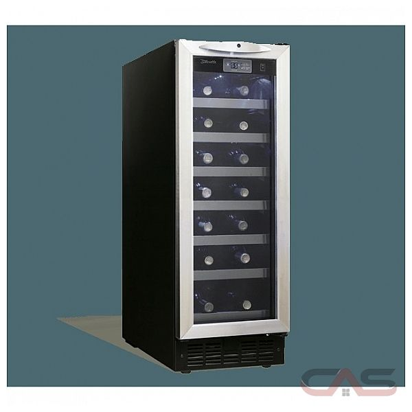 Silhouette Dwc276bls Refrigerator Canada Best Price