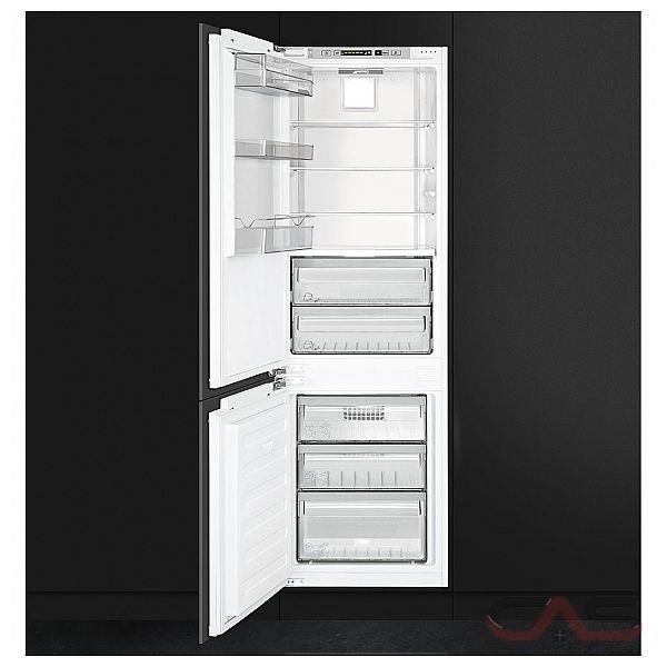 Cb300u Smeg Refrigerator Canada Best Price Reviews And