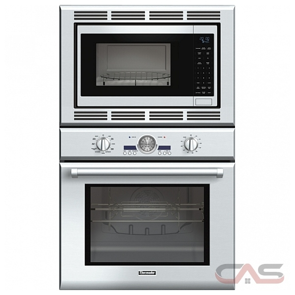 Podm301j Thermador Professional Series Wall Oven Canada