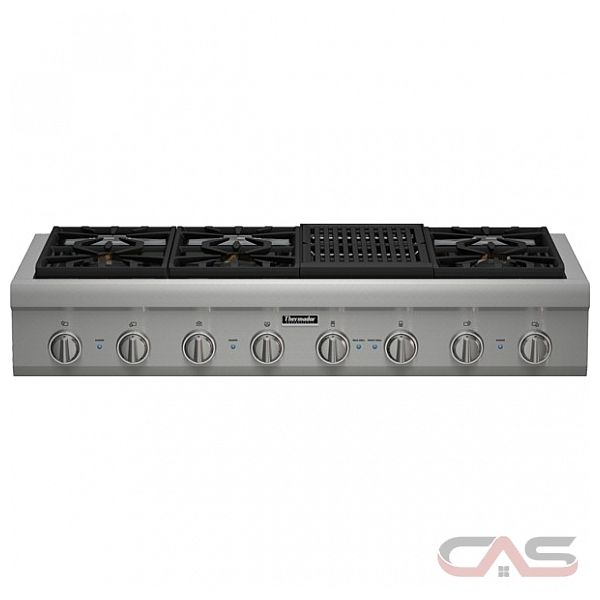 Thermador Professional Series Pcg486nl Cooktop Canada