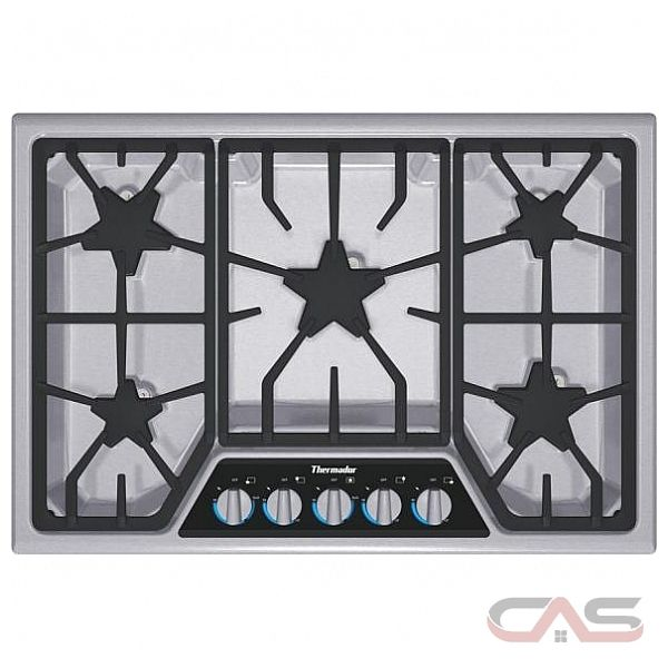 Thermador Masterpiece Series SGSX305FS Cooktop Canada