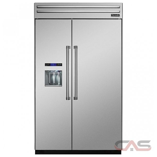 T48bd820ns Thermador Refrigerator Canada Best Price
