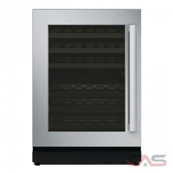 Thermador T24uw810ls Refrigerator Canada Best Price