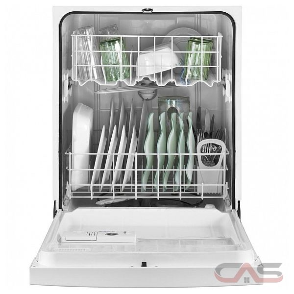 Wdf310pcas Whirlpool Dishwasher Canada Best Price