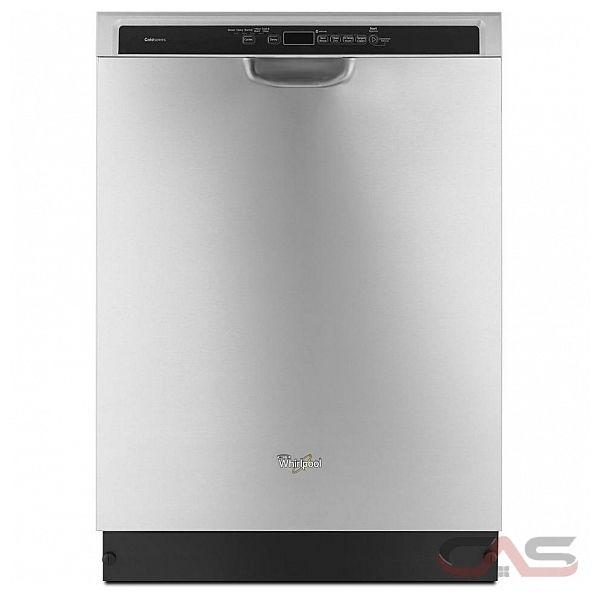 Wdf760sadm Whirlpool Dishwasher Canada Best Price