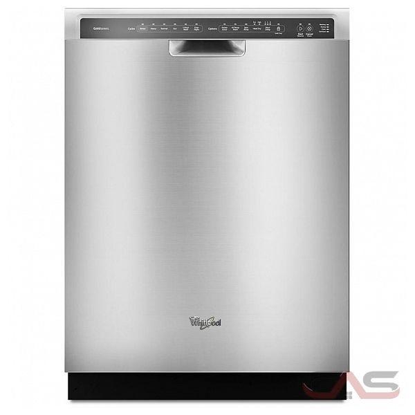 Whirlpool Wdf775saym Dishwasher Canada Best Price