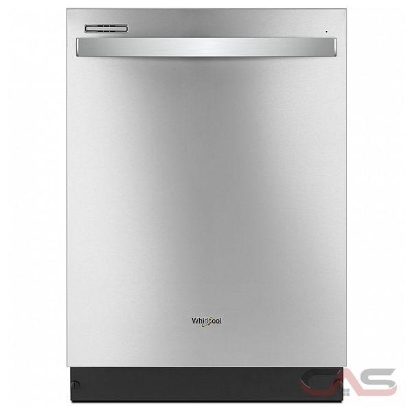 Wdt710pahz Whirlpool Dishwasher Canada Best Price