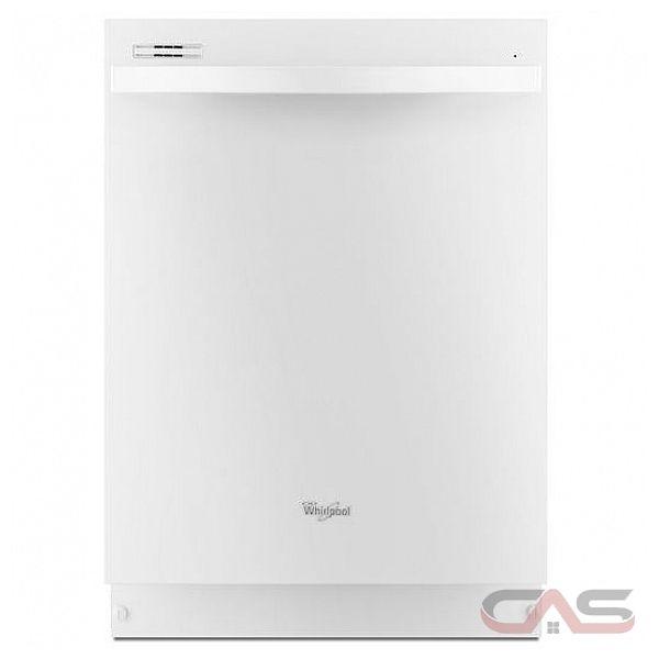 Whirlpool Wdt720padw Dishwasher Canada Best Price