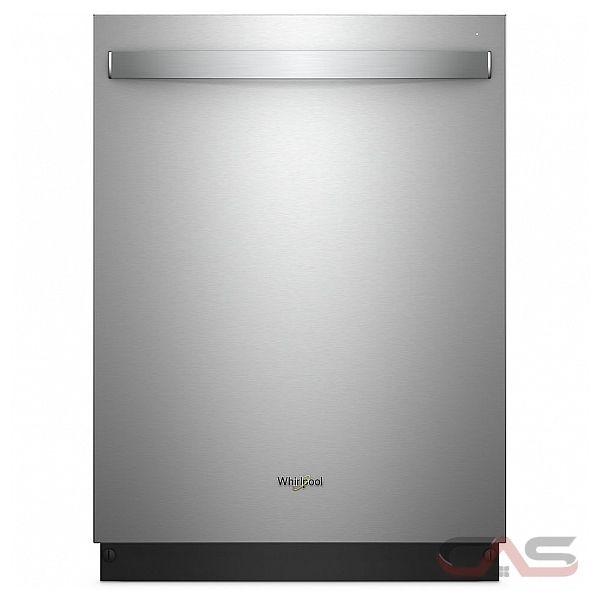 Whirlpool Wdt750sahz Dishwasher Specs Canada Save 0 00
