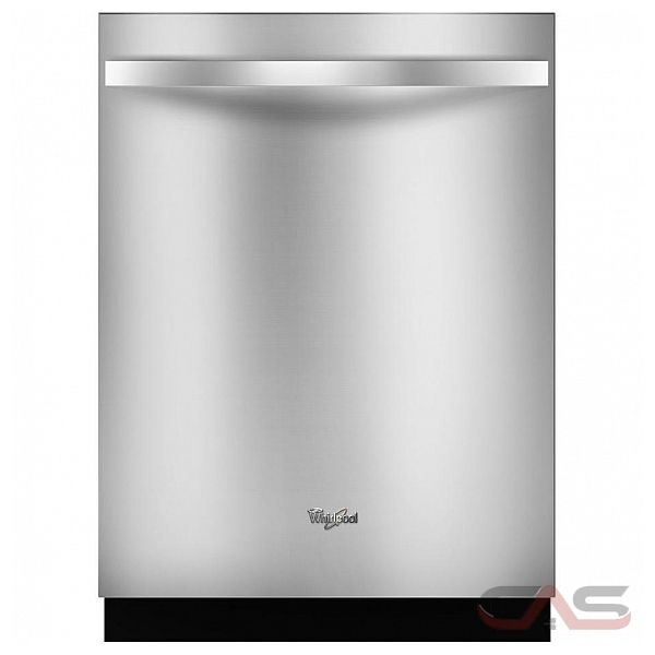Wdt790saym Whirlpool Dishwasher Canada Best Price