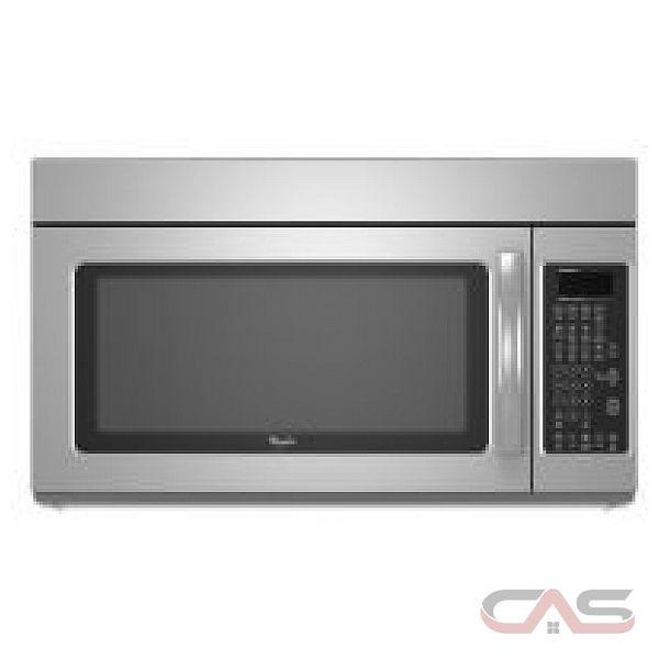 Whirlpool Ywmh2205xvs Microwave Canada Best Price