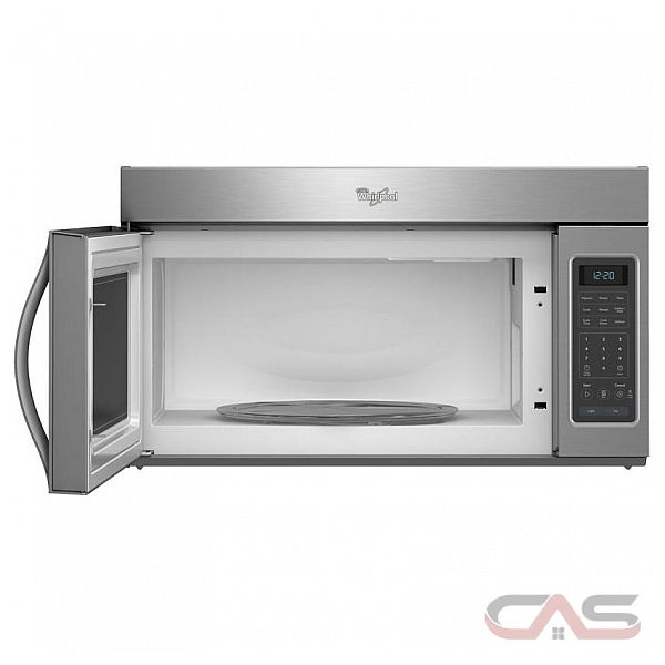 Whirlpool Ywmh31017as Microwave Canada Best Price