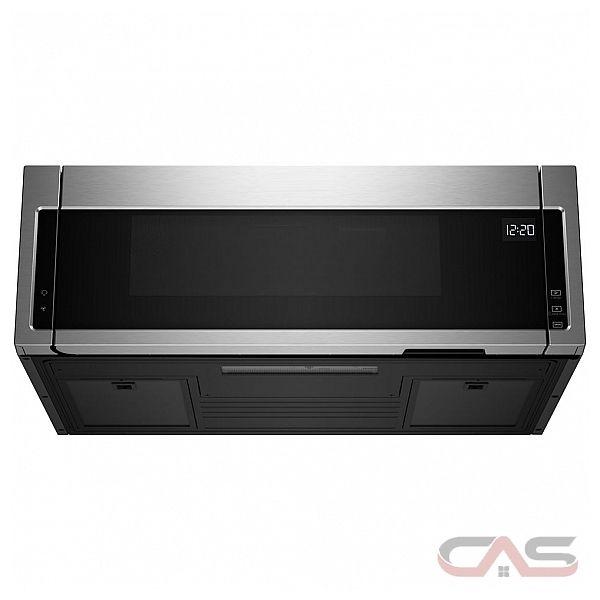 Ywml55011hs Whirlpool Microwave Canada Best Price