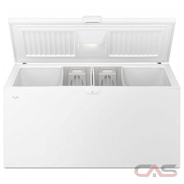 Wzc3122dw Whirlpool Freezer Canada Best Price Reviews