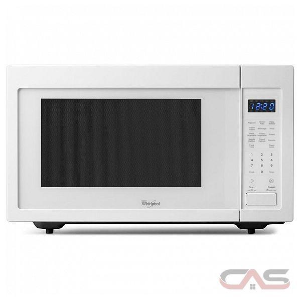 Ywmc30516dw Whirlpool Microwave Canada Best Price