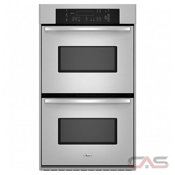 Rbd307pvs Whirlpool Wall Oven Canada Best Price Reviews
