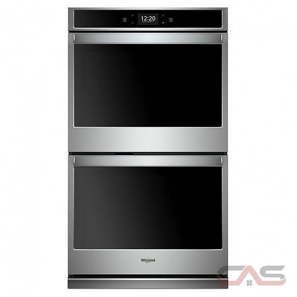 Whirlpool Wod77ec7hs Wall Oven Canada Best Price