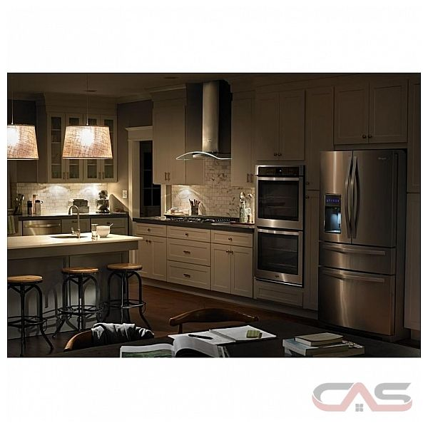 Wod93ec0as Whirlpool Wall Oven Canada Best Price
