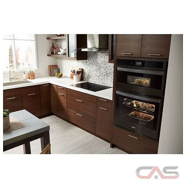 Woc75ec0hv Whirlpool Wall Oven Canada Best Price