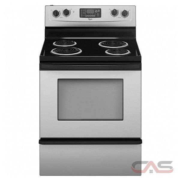 Whirlpool rf263lxtt range canada best price reviews and for Glass cooktops pros and cons
