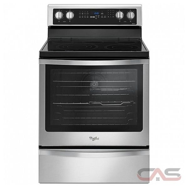 Ywfe745h0fs Whirlpool Range Canada Best Price Reviews