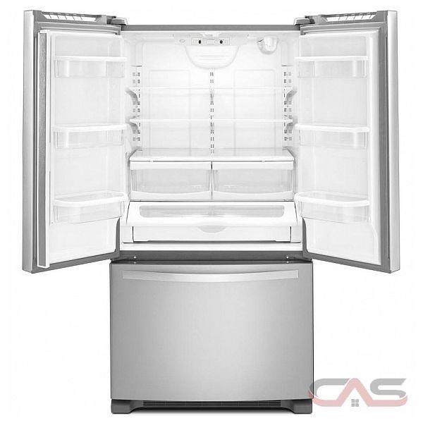 Whirlpool Wrf535swbm Refrigerator Canada Best Price