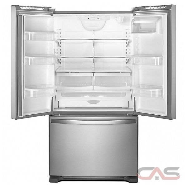 Wrf535swhz Whirlpool Refrigerator Canada Best Price