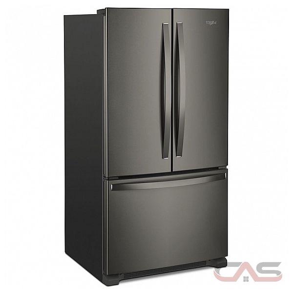 Wrf540cwhv Whirlpool Refrigerator Canada Best Price