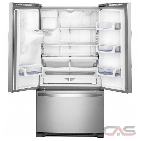 Whirlpool Wrf550cdhz Refrigerator Canada Best Price